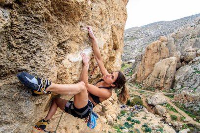 Die neuen Termine Yoga-Kletter-Retreats 2018       sind da!