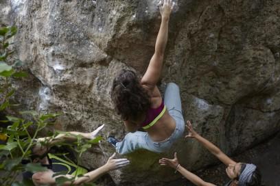 Yoga & Kletter-Geschenkgutschein