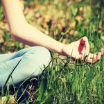 Teilnehmerin Yoga Retreat 2016