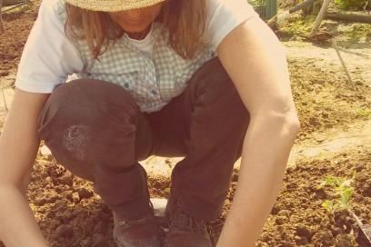 We grow it ourselves – unser Biogemüse in Portugal vom eigenen Acker & Garten