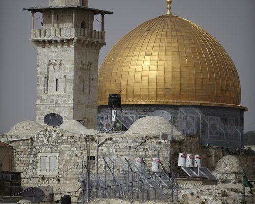 ISrael_tempeldom